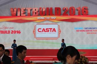 Vietbuild 2016